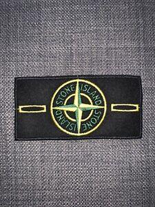 Stone Island Patch Badge