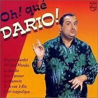 Collection Best Of : Oh ! Que Dario von Moreno, Dario | CD | Zustand gut