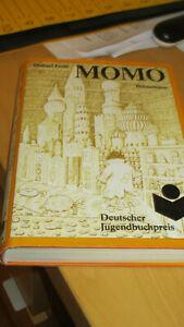 Momo Gebundene Ausgabe von Michael Ende TOP w. neu