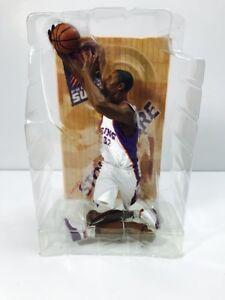 McFarlane's Sports Picks Series 4 Amare Stoudemire Phoenix Suns NBA Figure Loose