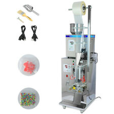 Fully Automatic Multifunctional Multi-Grain Powder Packaging Machine 110V