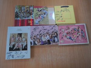 TWICE OLD (Promo) with Autographed (Signed)
