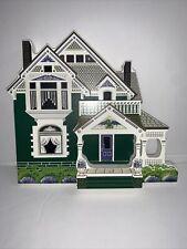 Shelia's Collectibles - Dragon House - Victorian Springtime Ii - #Vst07 - New