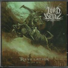 Lord Belial(CD Album)Revelation - 7Th Seal-2007-VG