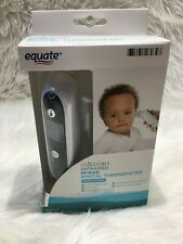 Equate childrens infrated in-ear digital thermometer TDW3