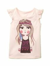 Bestickte Tops, T-Shirts und Blusen für Baby Mädchen