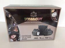 Toni & Guy Professional Salon Extreme Volume Hair Styling Roller Set TGHS6501UK