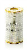 MANN HU718/5X Oil Filter MERCEDES