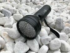 Geocaching GEO UV JUMBO - 51 LEDs (Taschenlampe, Lampe, Schwarzlicht) hochwertig
