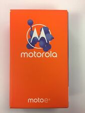 BRAND NEW Sealed In Box Motorola E4 T-Mobile Smart Phone