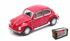 Volkswagen VW Beetle 1302s Red 1:43 Model CARARAMA