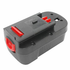 SALE 18V Ni-Cd Slide Battery for Black & Decker HPB18 HPB18-OPE 244760-00 A18