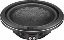 "Kenwood KFC-XW1000F 10"" Single 4 ohm 1000 W SUBWOOFER"