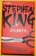 Stephen King - Atlantis (2011, Taschenbuch)