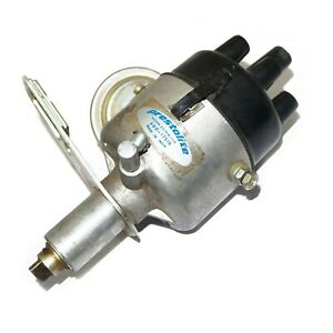 6 Cylinder Prestolite Distributor For Morris Hillman Hawk 36-37 Wizard 31 ECs