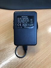 NETGEAR PWR-002-008 AC-DC ADAPTERS (12V 1.2A) FOR NETGEAR ROUTER | REF T200