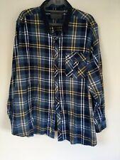 Voi Jeans Mens Cotton Shirt 3XL