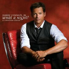 Harry Connick, Jr., - What a Night a Christmas Album [New CD] S