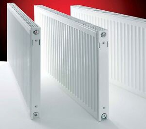 Cheap Compact Raditors Type 11,21 & 22  300/400/500/600 Central Heating Raditors