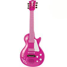 Spielzeug Rock Gitarre für Kinder E-Gitarre Kindergitarre 56cm Musikinstrumente