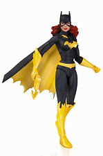 DC Collectibles_DC Comics The New 52 BATGIRL 6 ½ inch action figure__MIB and New