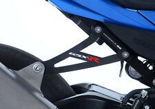 Suzuki GSX R1000 2001 K1 R&G Racing Exhaust Hanger Bracket GSXR LOGO