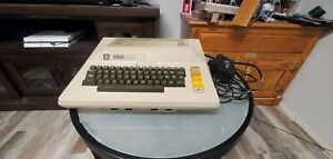 "Atari 800 Computer ""GOOD"" condition with Atari 410 program recorder"