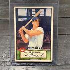 1952 Topps Baseball Cards 60