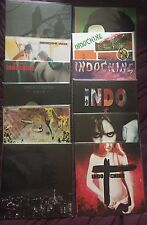 INDOCHINE INTEGRALE 14 ALBUMS EN VERSION VINYLE REMASTERISEE 180G NEUFS