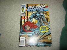 G.I.JOE #153 LOW PRINT SUPER HARD TO FIND NEWSTAND VARIANT !!!!!