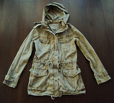 ARITZIA Talula TROOPER JACKET Army Green sz XXS