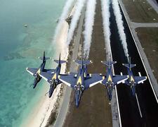 US NAVY BLUE ANGELS A-4 SKYHAWK ECHELON PASS HAT PIN UP MARINES NAS PENSACOLA