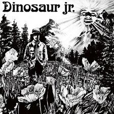 Dinosaur Jr Self Titled First Album Vinyl LP Record classic track list! NEW OPEN