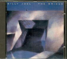 CD ALBUM 9 TITRES--BILLY JOEL--THE BRIDGE--1986