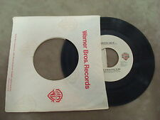 "CRYSTAL GAYLE- BABY, WHAT ABOUT YOU/ HE IS BEAUTIFUL TO ME   7"" SINGLE"
