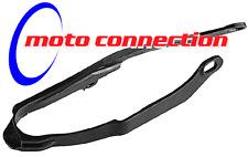 Basculante frontal Cadena SLIDER-Honda CRF450 Motocross 05-08 CRF UFO-3671 negro