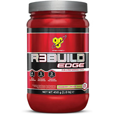 BSN Rebuild Edge 450G 3 in 1 Post Workout Stack