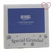 CADRE PHOTO IMAGE spécial Grand-père cadeau noël anniversaire souvenir