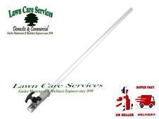 2 X Nouveau 7 Spline Tube d'extension/Pole 26 mm Pour Multi Outil 5 En 1 Taille haie