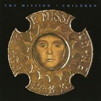 The Mission : Children [bonus Tracks] CD (2007) ***NEW*** FREE Shipping, Save £s