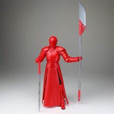 "Star Wars Black Series Elite Praetorian Guard Heavy Blade 6"" Action Figure UK"