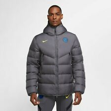 INTER GIACCONE INVERNALE 2020-21 NIKE INTER DOWN JACKET
