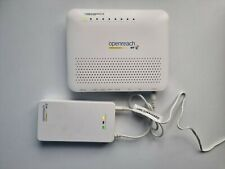 More details for bt openreach huawei echo life hg8240 with battery backup