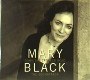 Mary Black - Down The Crooked Road - The Soundtrack [CD]