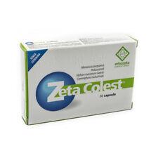 Zeta Cholest Complément Alimentaire pour Contrôle Cholestérol Triglycérides Sang