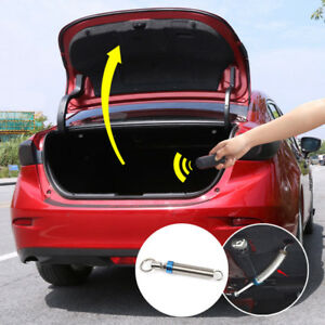 Adjustable Automatic Vehicle SUV Trunk Boot Lid Lifting Spring Device Part o 2x