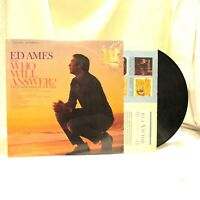 1968 Ed Ames Who Will Answer and Other Songs of Our Time RCA Victor LSP 3961 Pop