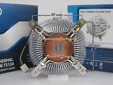 Intel Core i7 Cooler Heatsink Fan for i7-3820 i7-3930K Socket LGA 2011 CPU - New