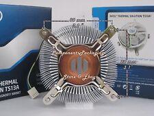 Intel  i7 Extreme LGA2011 Heatsink Cooler Fan for i7-5960X i7-4960X i7-3960X New