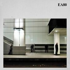 Ea80 définitivement: oui! LP (2017 Major Label) Neuf!